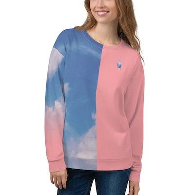 The Tynan Unisex Sweatshirt