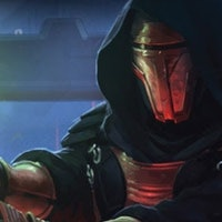 'KOTOR 3' could finally make the most powerful Sith Lord canon
