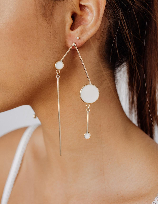 Raingurl Earrings