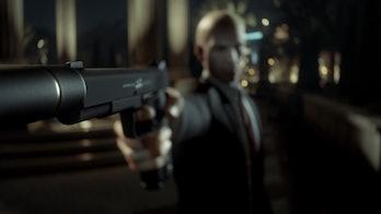 Hitman gun 2016 story explainer agent 47
