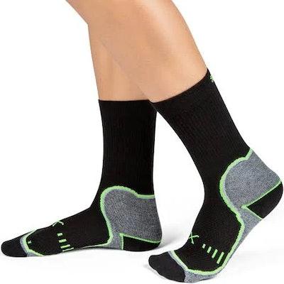 Exum Crew Sock