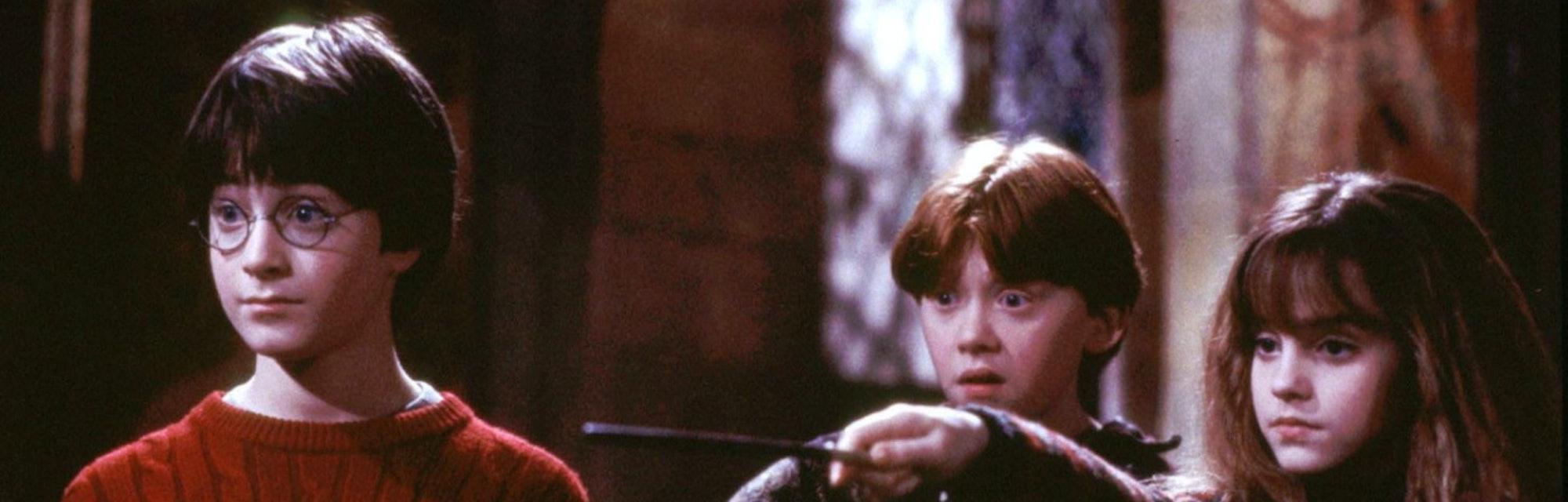Harry Potter 8 Stream Deutsch