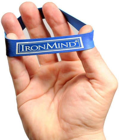 IronMind Expand-Your-Hand Bands (10-Pack)
