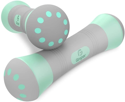 Gruper Adjustable Dumbells (Set of 2)