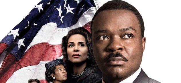 David Oyelowo completely embodies Dr. Martin Luther King Jr. in Ava DuVernay's 2014 film 'Selma.'