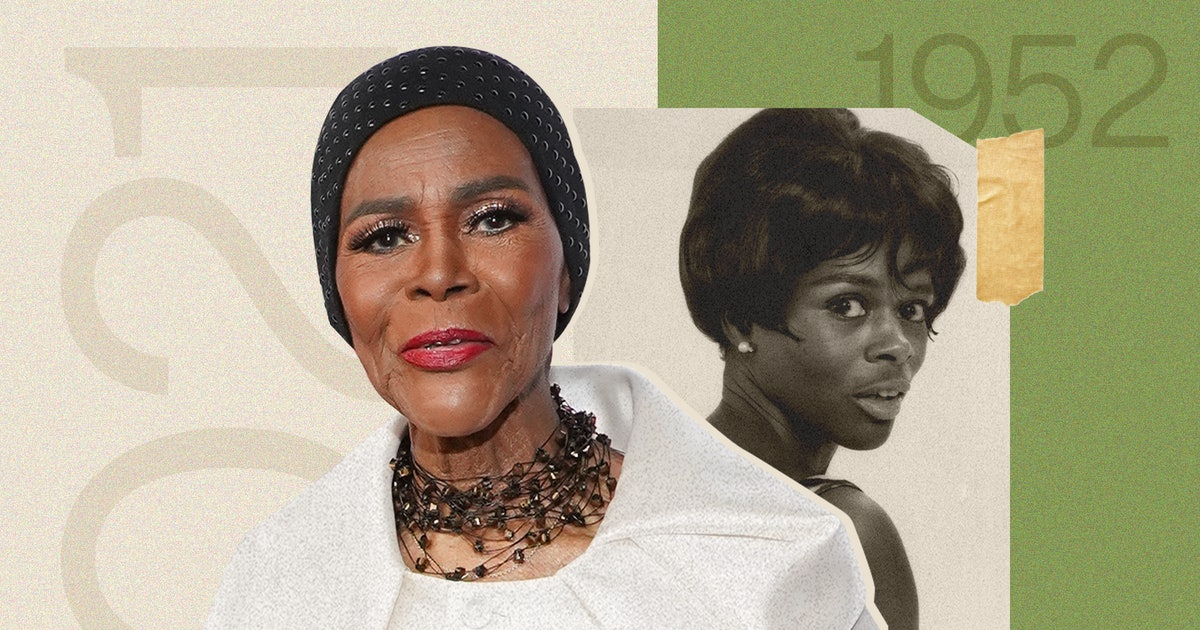 Why Cicely Tyson Waited Until She Was 96 To Write Her First Book