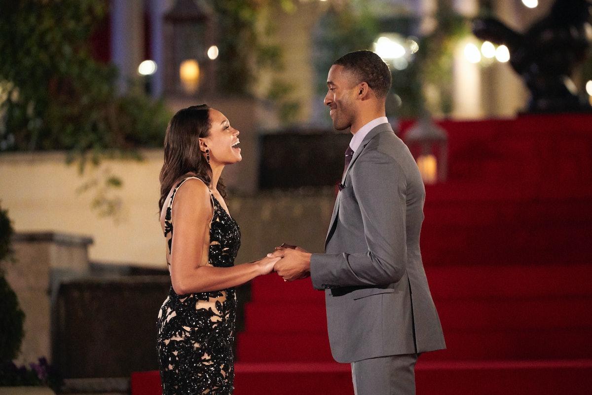 Who Is Michelle On Matt's 'Bachelor' Season?