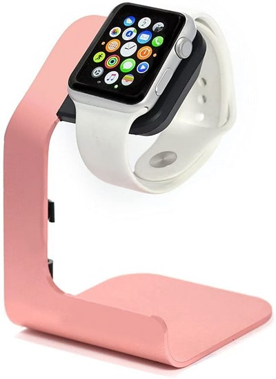 Apple Watch Charger Stand for Series 6 / Series 5 / Series 4 / Series 3 / Series 2 and SE