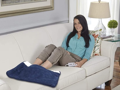 Serta Ultra-Soft Heating Pad
