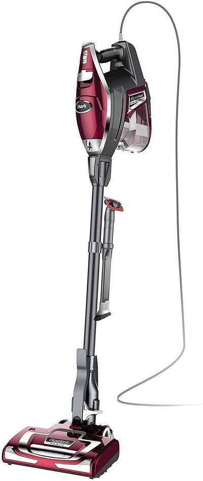 Shark Rocket DeluxePro Ultra-Light Upright Corded Stick Vacuum