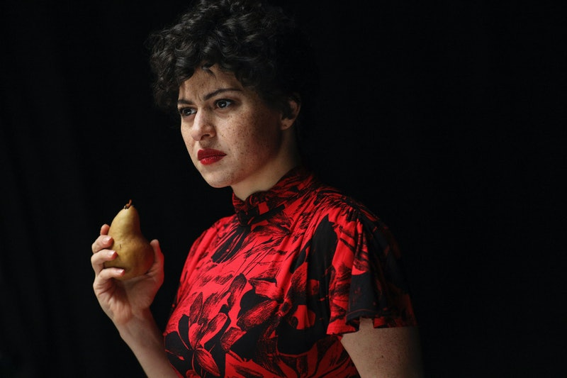 The fate of Dory (Alia Shawkat) in Search Party Season 4 is up in the air.