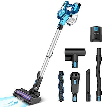 INSE Cordless Vacuum
