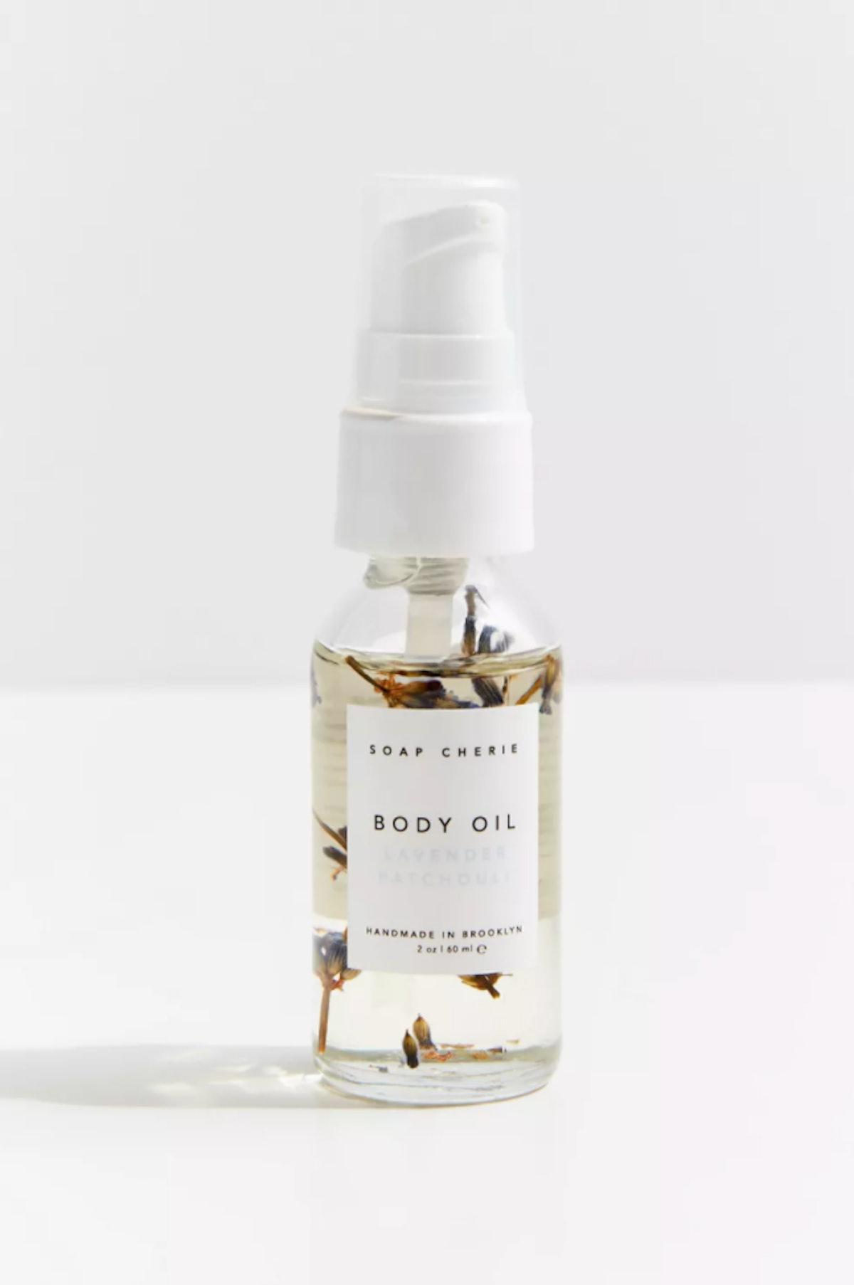 Soap Cherie - Body Oil Mini