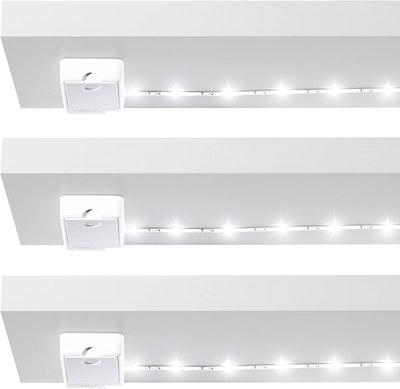 Power Practical Luminoodle LED Shelf Lighting
