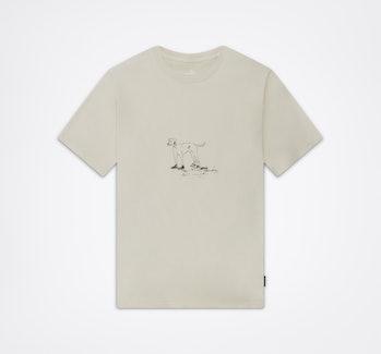 Bandulu Converse T-shirt