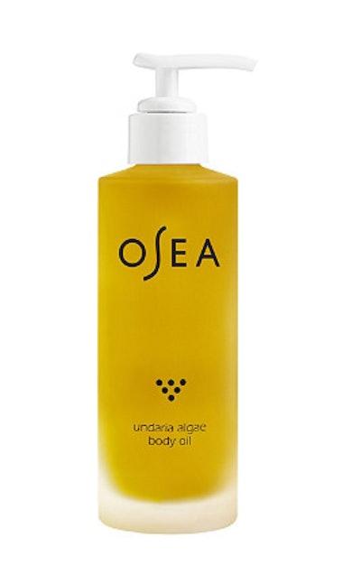 Undaria Algae Body Oil