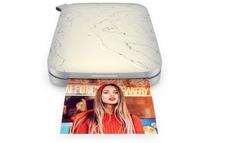 HP Sprocket Select Portable Instant Photo Printer
