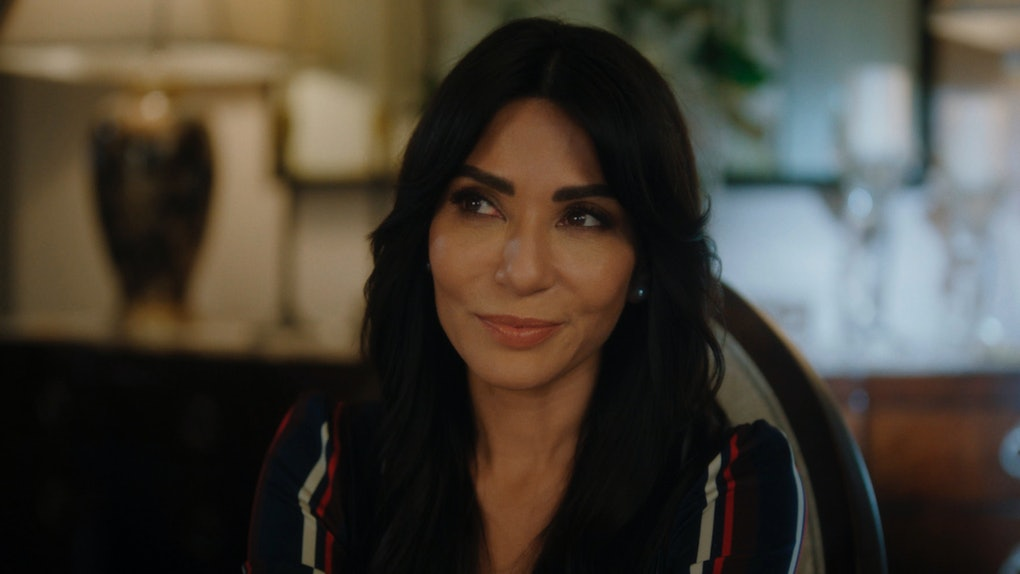Hermione Lodge announced she's joining the 'Real Housewives of New York' on 'Riverdale' and fans are tweeting all their jokes.