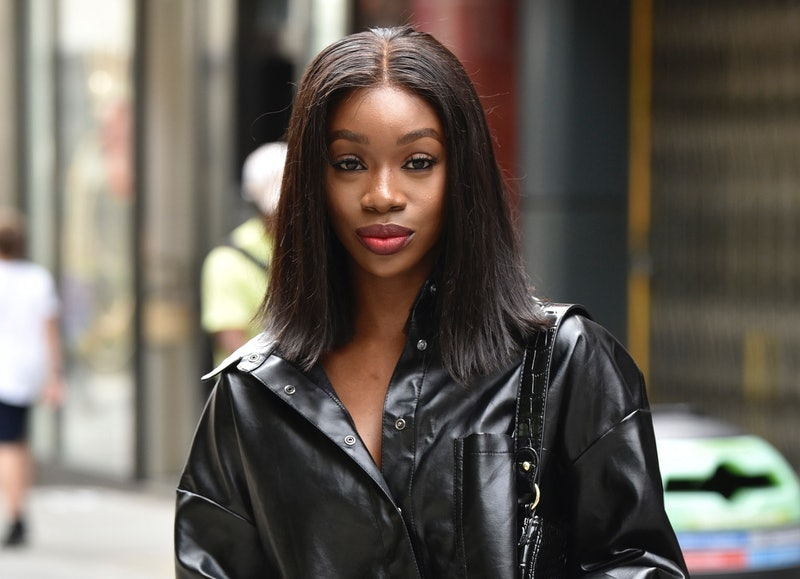 Yewande Biala has spoken out about discrimination she faced because of her name.