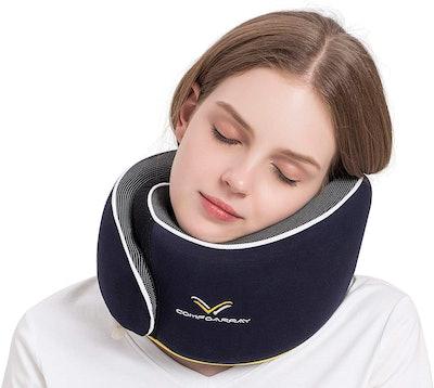 ComfoArray Travel Neck Pillow