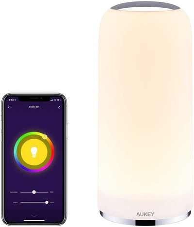 AUKEY Smart Table Lamp