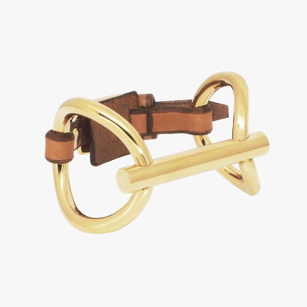 CXC Bridle Bracelet