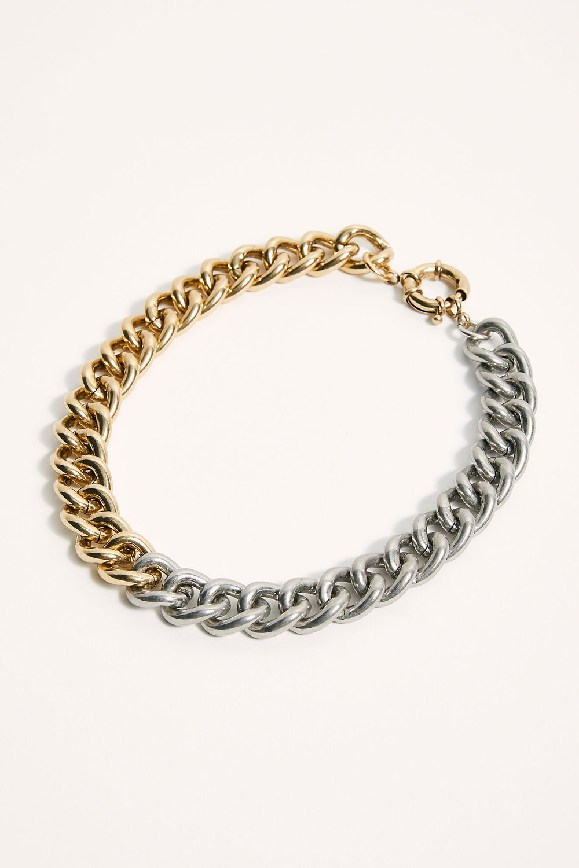 Mega Chain Necklace