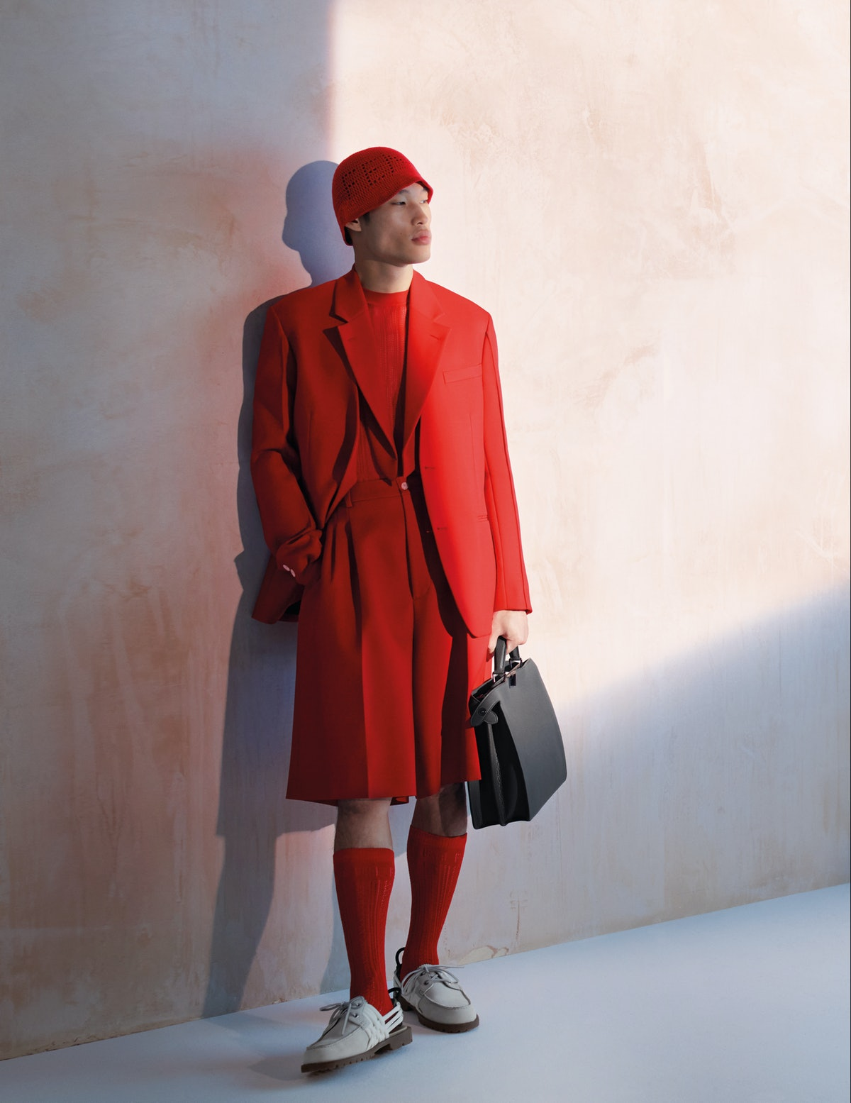 Fendi releases Spring/Summer 2021 Campaign.