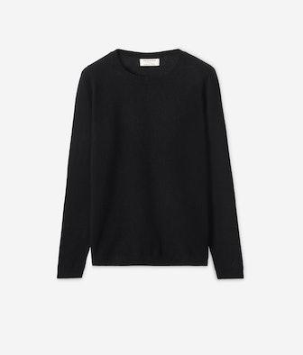 Ultra Soft Cashmere Crewneck Sweater