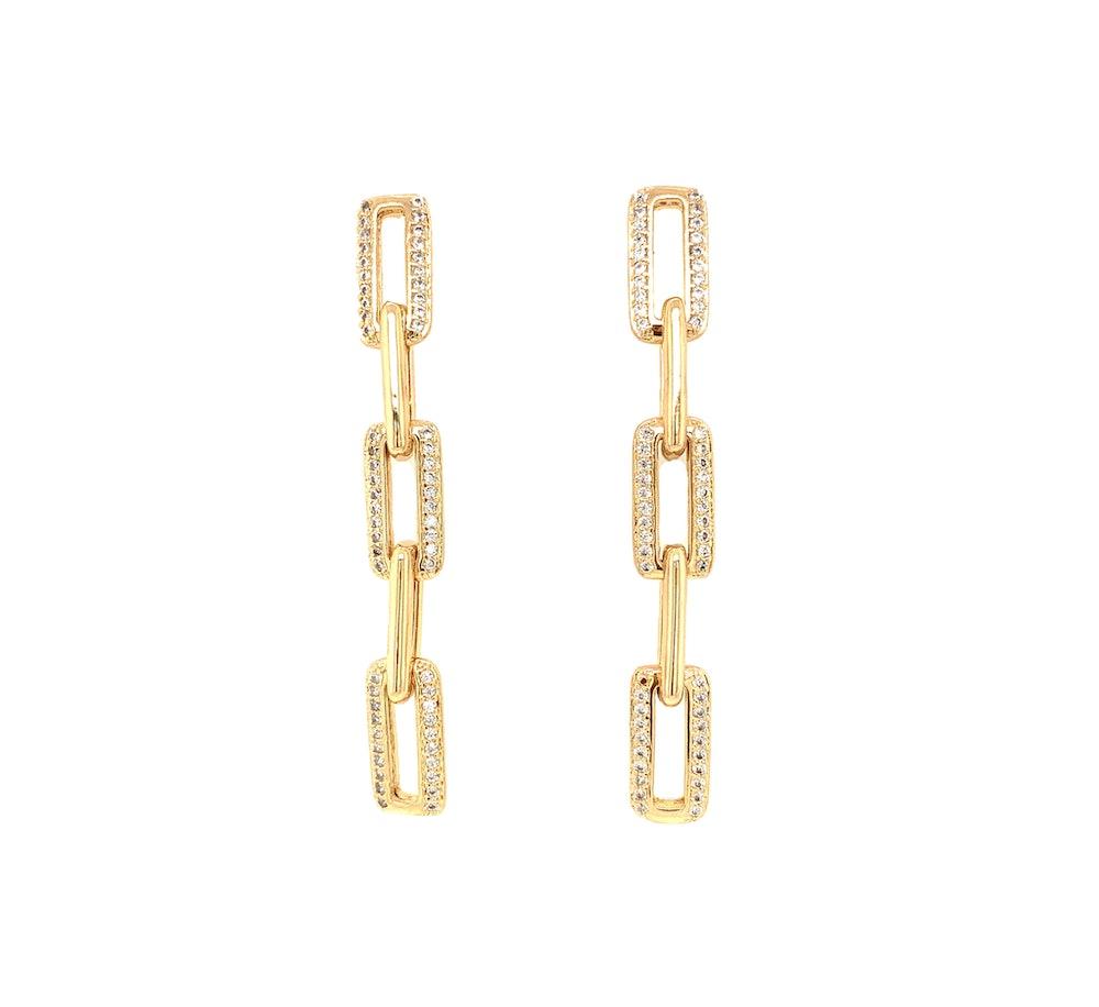 Posh Earrings