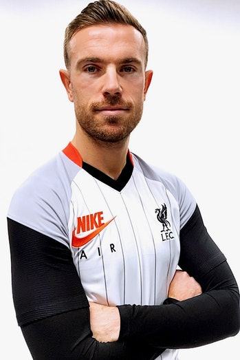 Liverpool Air Max 90 Jersey