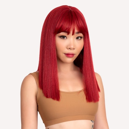 INH Hair wig inspired by BLACKPINK