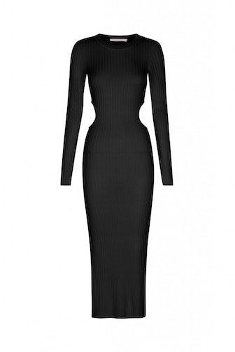 Macy Dress Black