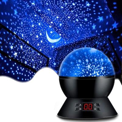 MOKOQI Star Projector Night Light