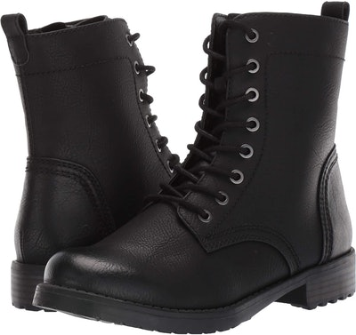 Amazon Essentials Lace-Up Combat Boot