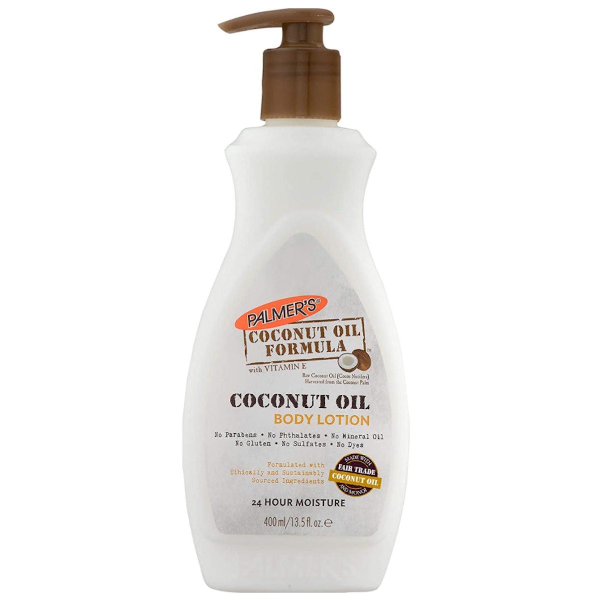 Palmer's Coconut Oil Body Lotion, 13.5 Oz.