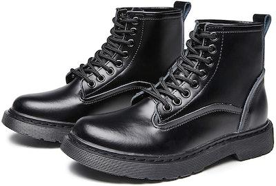 Resonda Leather Shoes