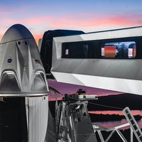 SpaceX Crew Dragon: first 4 private citizens revealed for trip to space