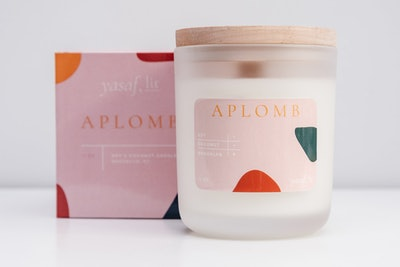 APLOMB Candle