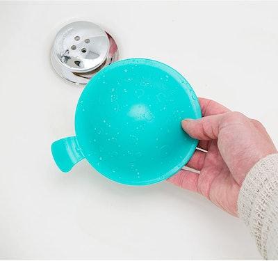 StopShroom Plug Cover for Bathtub