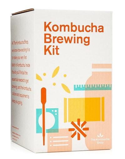 The Kombucha Shop Kombucha Essentials Kit