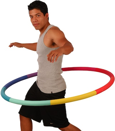 Sports Hoop Weighted Hoop