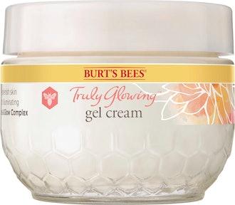 Truly Glowing Gel Cream