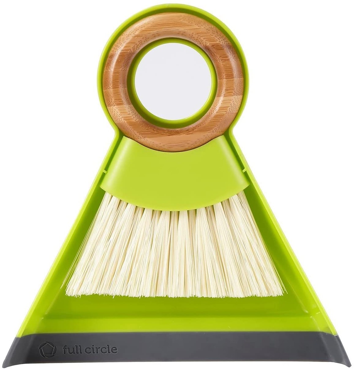 Full Circle Mini Brush and Dust Pan