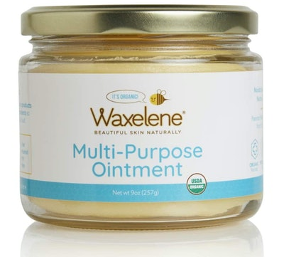 Waxelene Organic Soothing Botanical Jelly (9 Ounces)