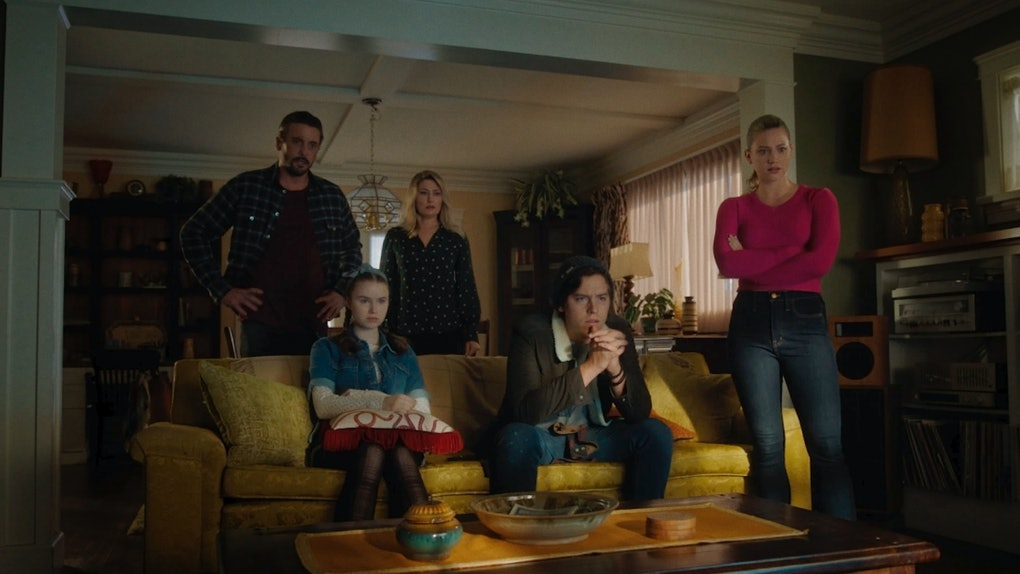 'Riverdale' fans were wondering why Jellybean became the auteur and made those videotapes in Season 5.