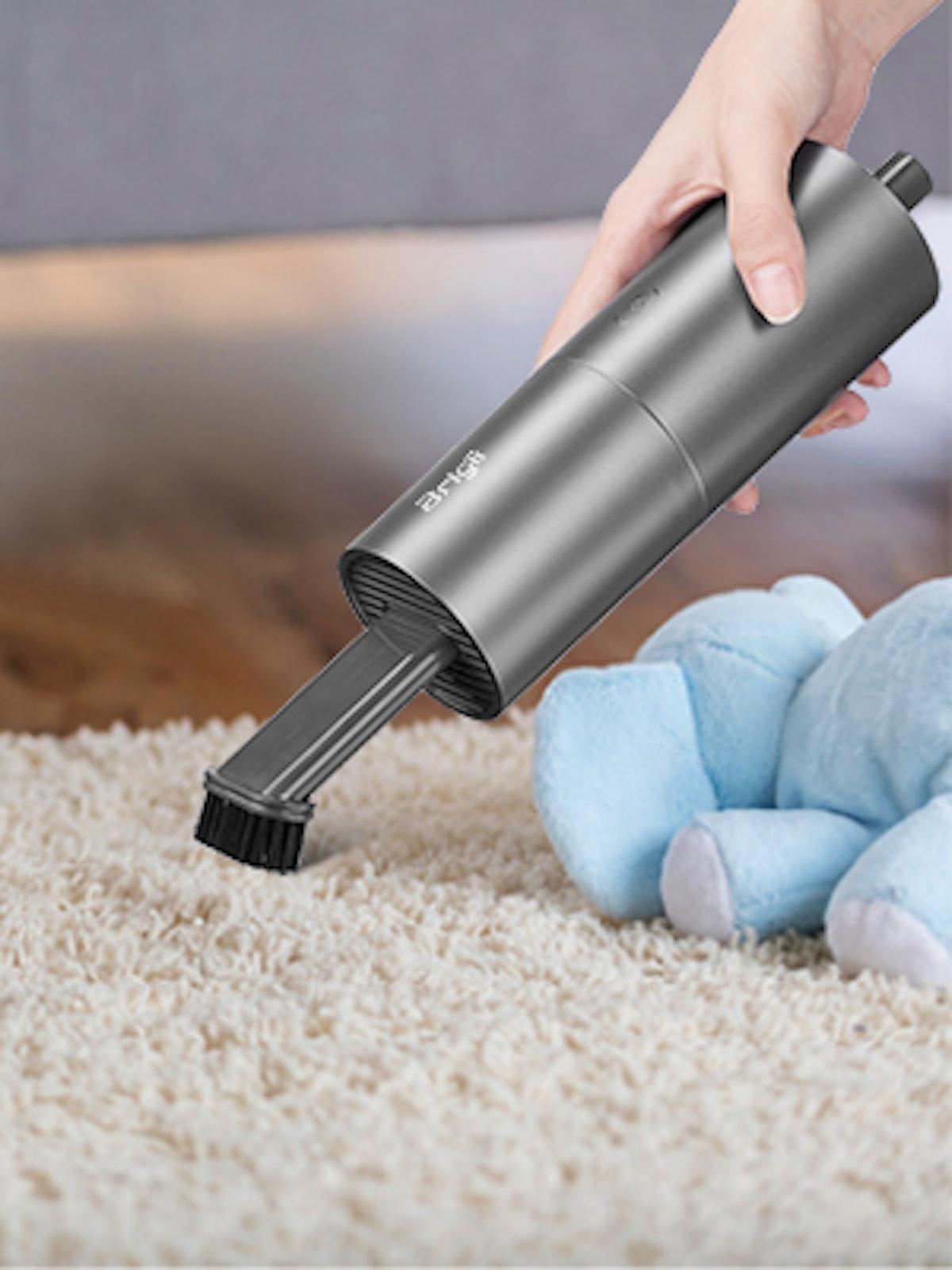 Brigii Mini Vacuum Cleaner