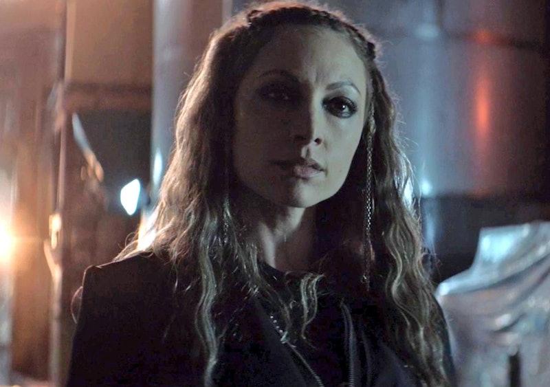 Tatiana/Whisper in 'Batwoman' Season 2