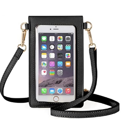 AnsTOP Phone Cross Body Purse