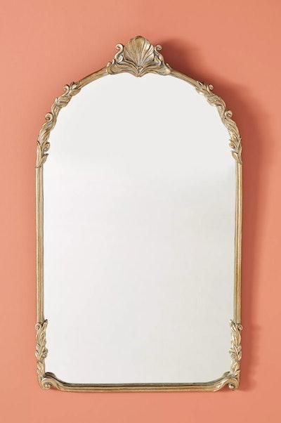 Camillia Portrait Mirror
